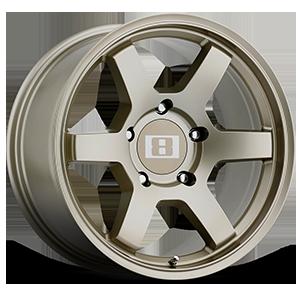 MK6 5 Matte Bronze