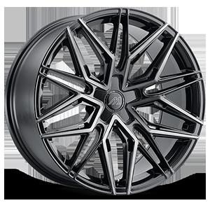 MF.6 5 Glossy Carbon Black