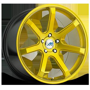 ME.7 5 Yellow