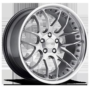 GT7 5 Hyper Silver