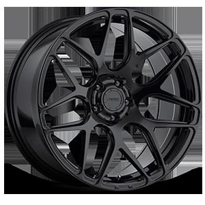 FS01 5 Gloss Black