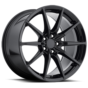 M350 5 Gloss Black