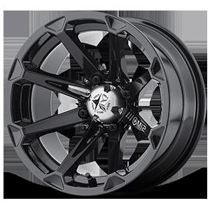 M12 Diesel 4 Gloss Black