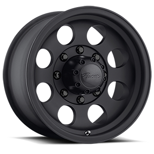 164MB Mod 8 Matte Black