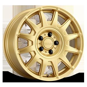401 Aero 5 Gold