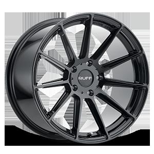 RS2 5 Gloss Black