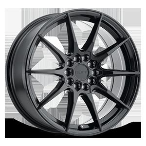 Speedster 5 Gloss Black