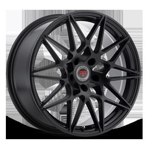 R11 5 Satin Black