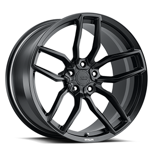 R904 5 Satin Black