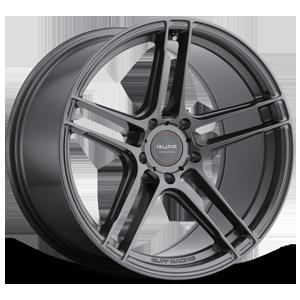 RS1 5 Gloss Gunmetal