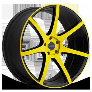 BM10 5 Yellow