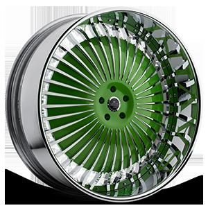 Marconi 5 Green
