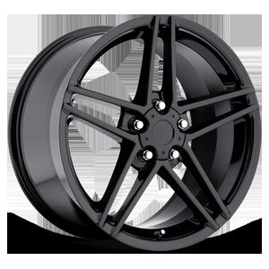 Style 10 5 Gloss Black