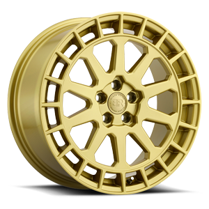 Boxer 5 Gloss Gold