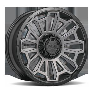 110 Xtreme 5 Grey