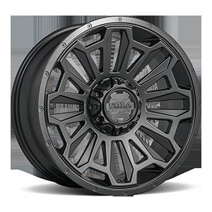 110 Xtreme 5 Black