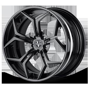 VCX Standard 5 Matte Black