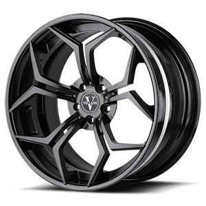 VCX Standard 6 Matte Black