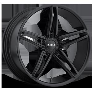 X33 5 Matte Black