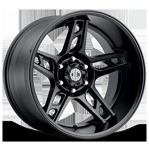 NX-15 6 Carbon Black
