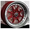002.5 Red 4 lug
