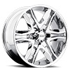 AR893 Mainline Chrome 5 lug