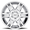 5 LUG AR893 MAINLINE CHROME