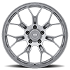 5 LUG MR130 TECHNOMESH ANTHRACITE