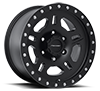 29 Series La Paz Satin Black 6 lug