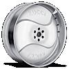 Swerve Chrome 6 lug