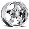 193-194 Drifter Chrome 8 lug