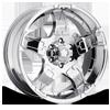 193-194 Drifter Chrome 6 lug