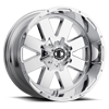 NX-18 Chrome 6 lug