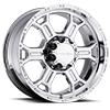 8 LUG 372 RAPTOR CHROME