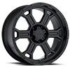5 LUG 372 RAPTOR MATTE BLACK
