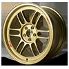 5 LUG RPF1 GOLD 045