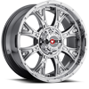 805 Tyrant Ultra V Finish PVD 6 lug