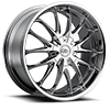 5 LUG C863 CHROME