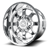 A739 - Commander Chrome 8 lug
