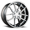 5 LUG AGL13 CHROME
