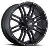 AR901 Satin Black 6 lug