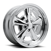 5 LUG ARDUNN - U302 18X8 | POLISHED