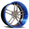 STR - G4 Customized Finish 5 lug