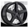 AR921 Trigger Gloss Black 5 lug