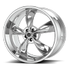 5 LUG AR105M TORQ THRUST M CHROME