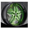 C16-Axiom Custom Color Finish 5 lug