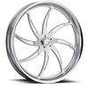 AZIONI-i Silver 5 lug