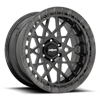 BLQ-OR Candy Black 6 lug