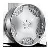 Boojie - X119 Brushed | Polished 5 lug