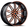 BS4 Orange 5 lug